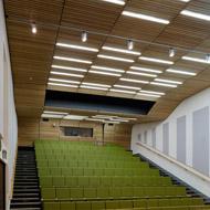 Victoria & Albert Museum Interior Design Lecture