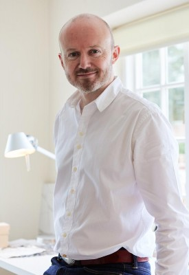 Stephen Dick Interior Designer