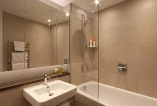 Bathroom Redesign, Vauxhall, London