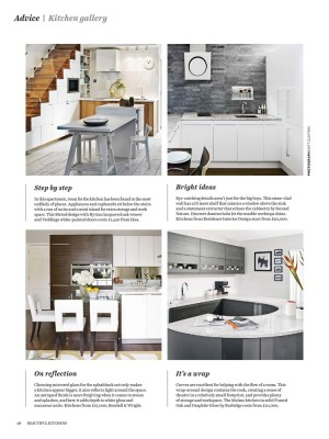 Beautiful Kitchens April 2014 Page2