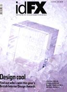 idfx Magazine - December 2005