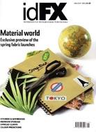 idfx Magazine - January 2006
