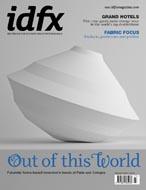 idfx Magazine - March 2010