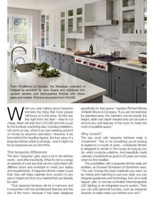 KBB Magazine November 2013 Page2