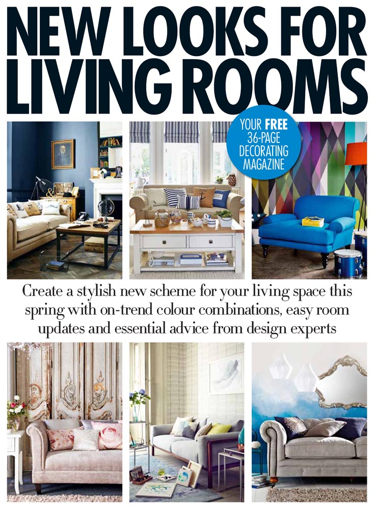 Real Homes Magazine April 2014 Page1