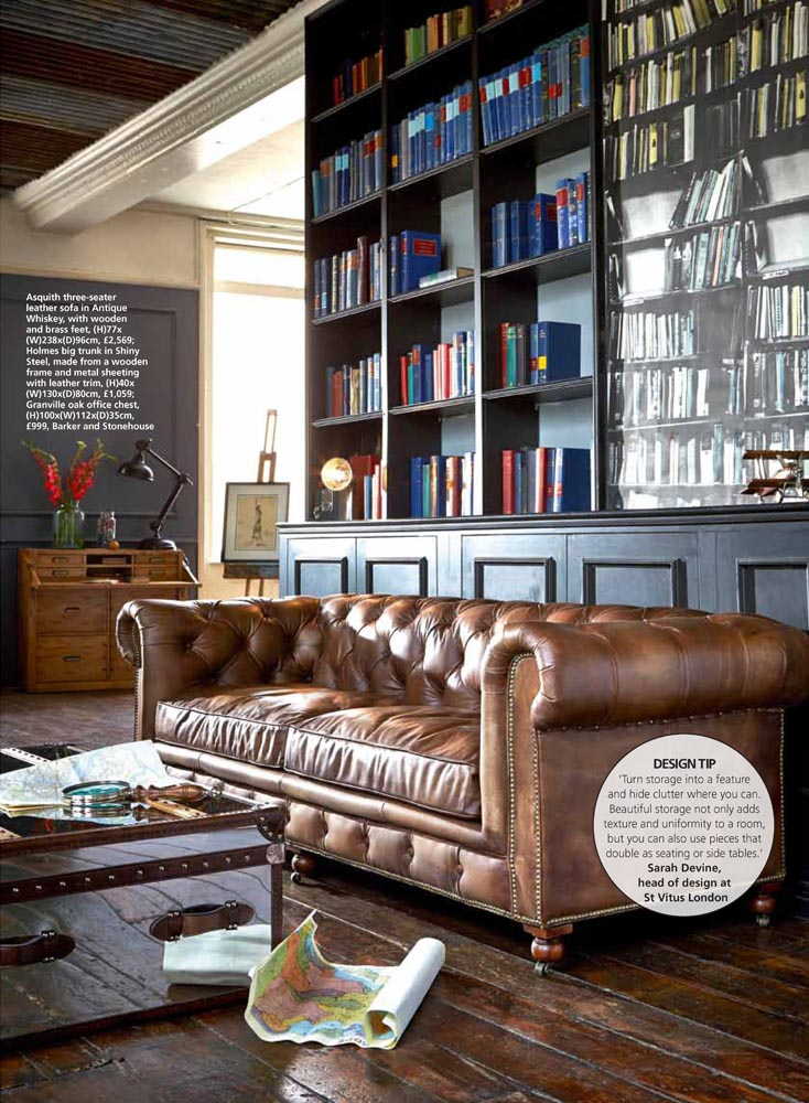 Real Homes Magazine April 2014 Page3