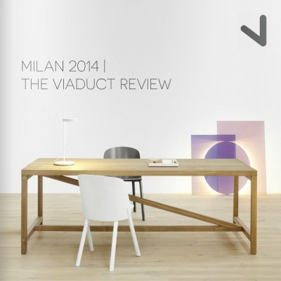 Milan Furniture Fair 2014 Review