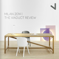 Milan Furniture Fair 2014 report