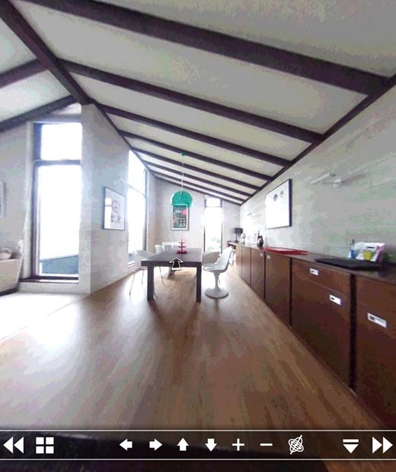 360 Tours Of Our Project In The Grand Designs Interactive