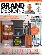 Grand Designs - August 2014