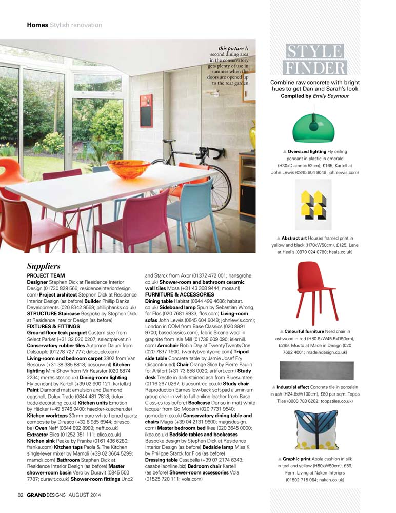 grand designs august 2014 page 5