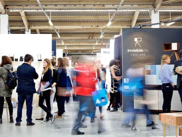 tent superbrands exhibitions design festival