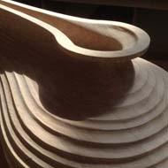 Benchmark Furniture's Design Development Day