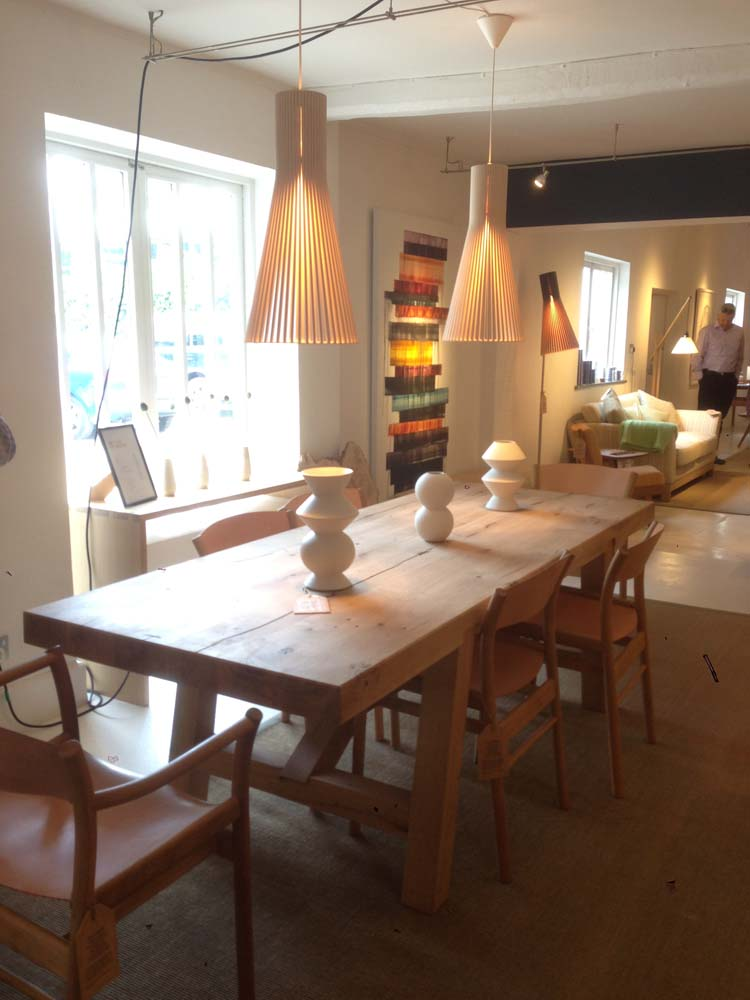 benchmark furniture design day 4