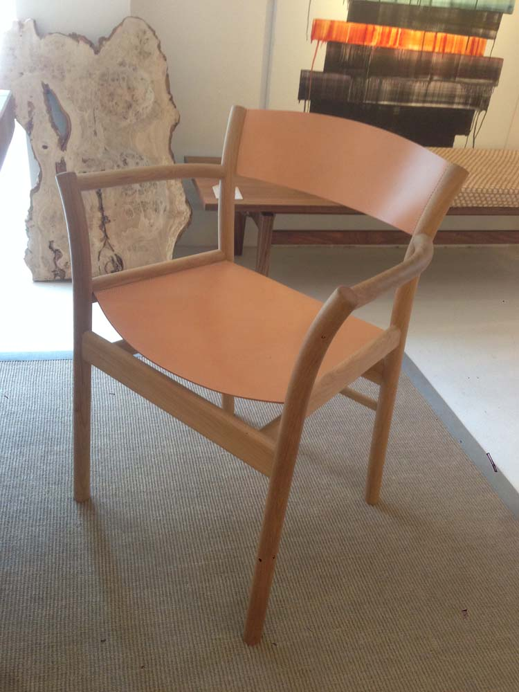 Benchmark Furniture s Design Development Day Residence
