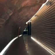 London's New Designer Mondrian Hotel