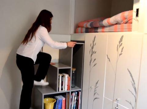 apartment interior design paris