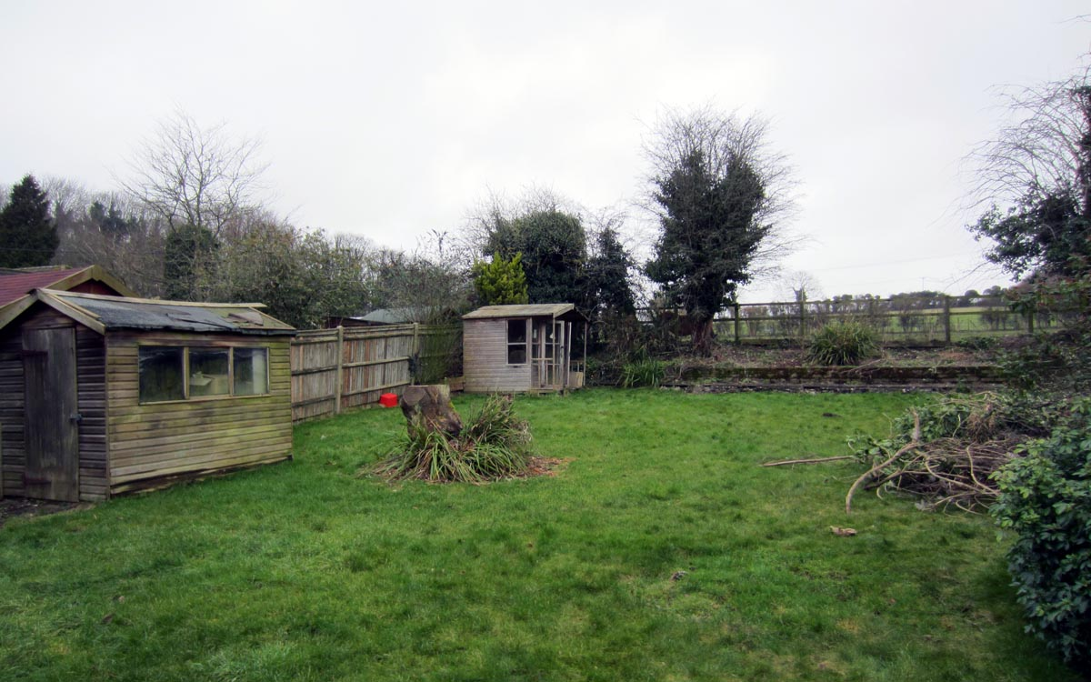 Starting a spot of landscape design in hampshire for Garden design hampshire