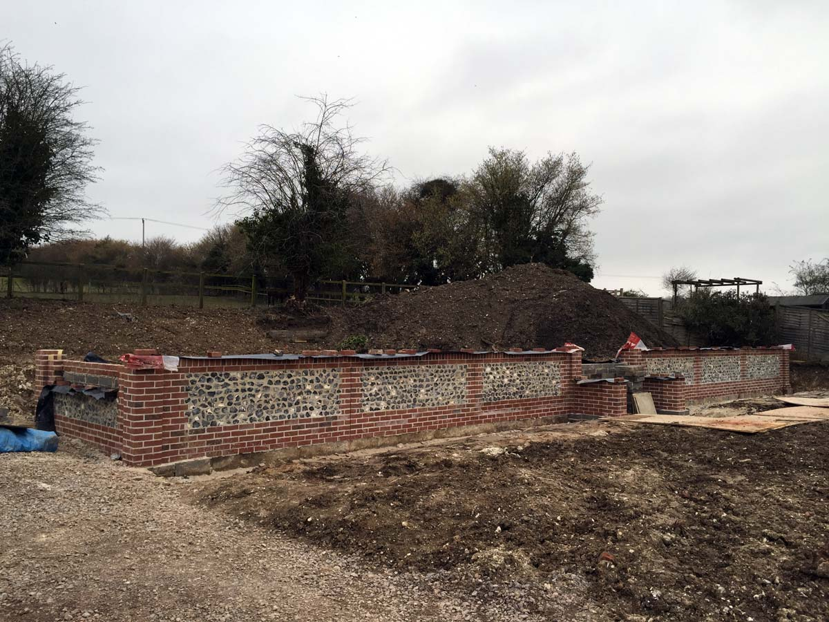 landscape design hampshire brickwork 3