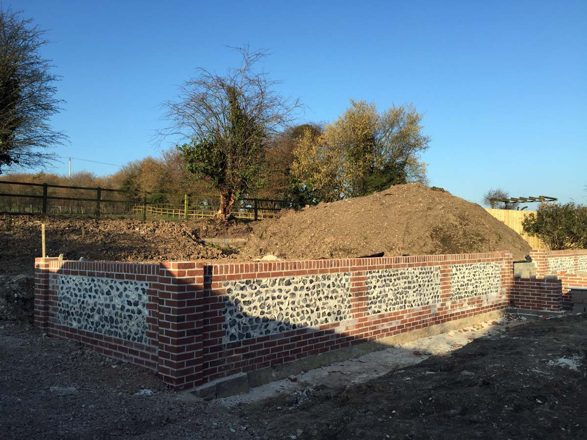 landscape design hampshire brickwork 4