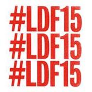 London Design Festival 2015
