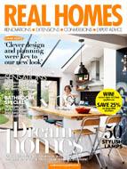 Real Homes - November 2015