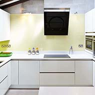 Five of the Best Kitchen Splashback Inspirations