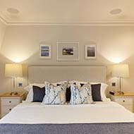 Our Knightsbridge London interior design project is now in our portfolio