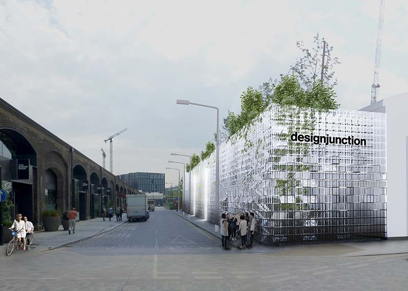 design junction at london kings cross creative quarter