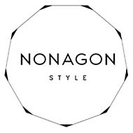 Our London penthouse interior design project on Nonagon Style
