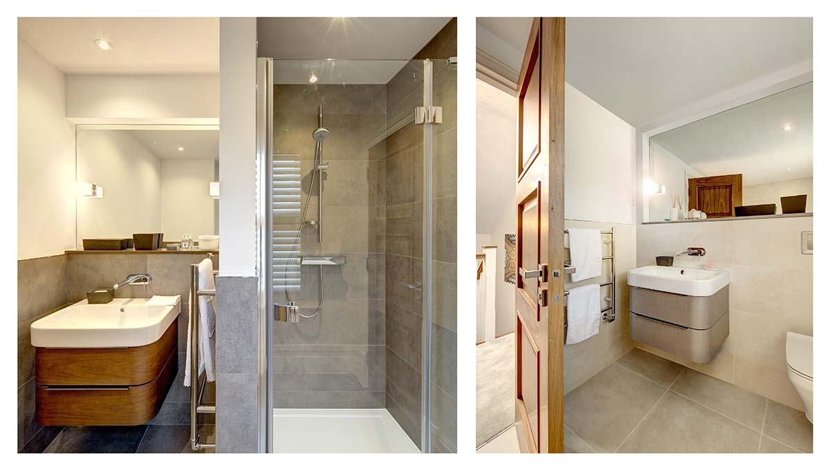 winchester hampshire bathroom interior design
