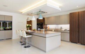 Luxury Property Development, Winchester