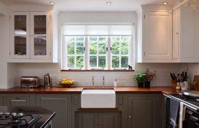Kitchen Redesign, Winchester