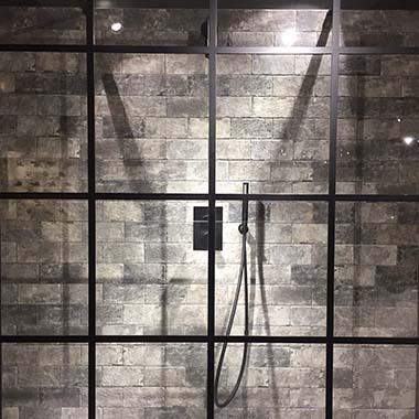 Bathroom design trends - how do they influence our interior design work?