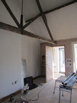 surrey hills bedroom interior design