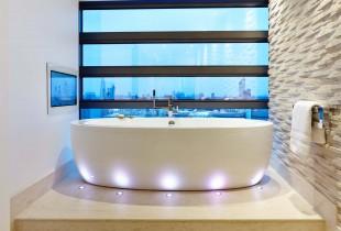 Penthouse, River Thames, London