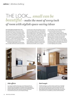 Beautiful Kitchens April 2014 Page1