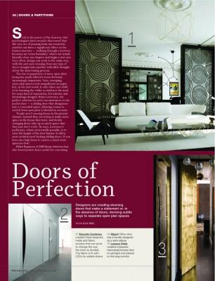 idfx Magazine February 2012 page1