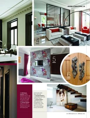 idfx Magazine February 2012 page2