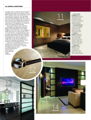idfx Magazine February 2012 page4