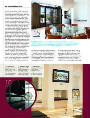 idfx Magazine February 2012 page5
