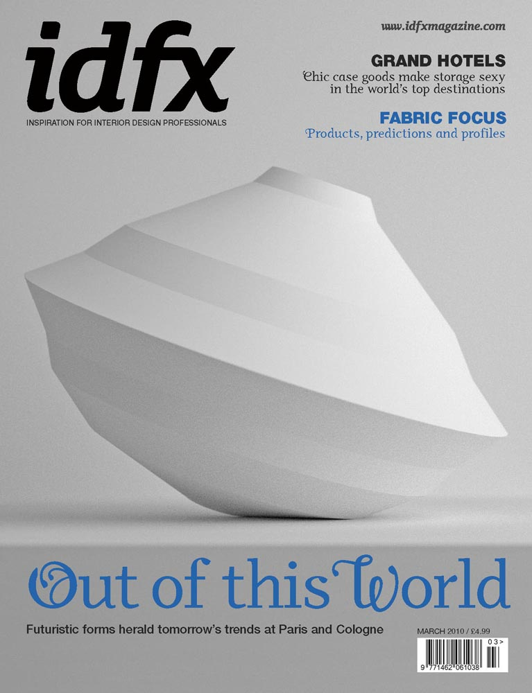 idfx top 10 interior designer cover