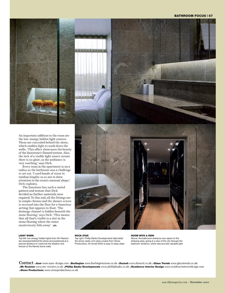 idfx magazine bathroom design london page2