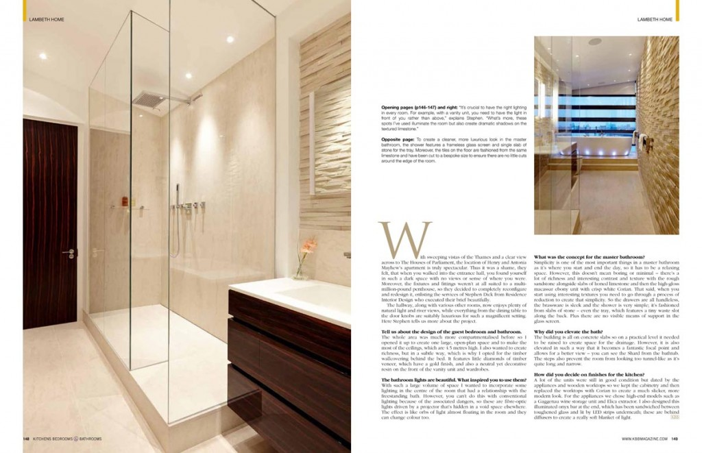 KBB Magazine March 2014 Page2