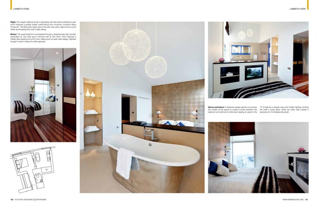 KBB Magazine March 2014 Page3