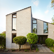 Upcoming Feature in Grand Designs Magazine