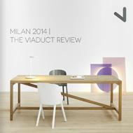 Milan Furniture Fair 2014 report