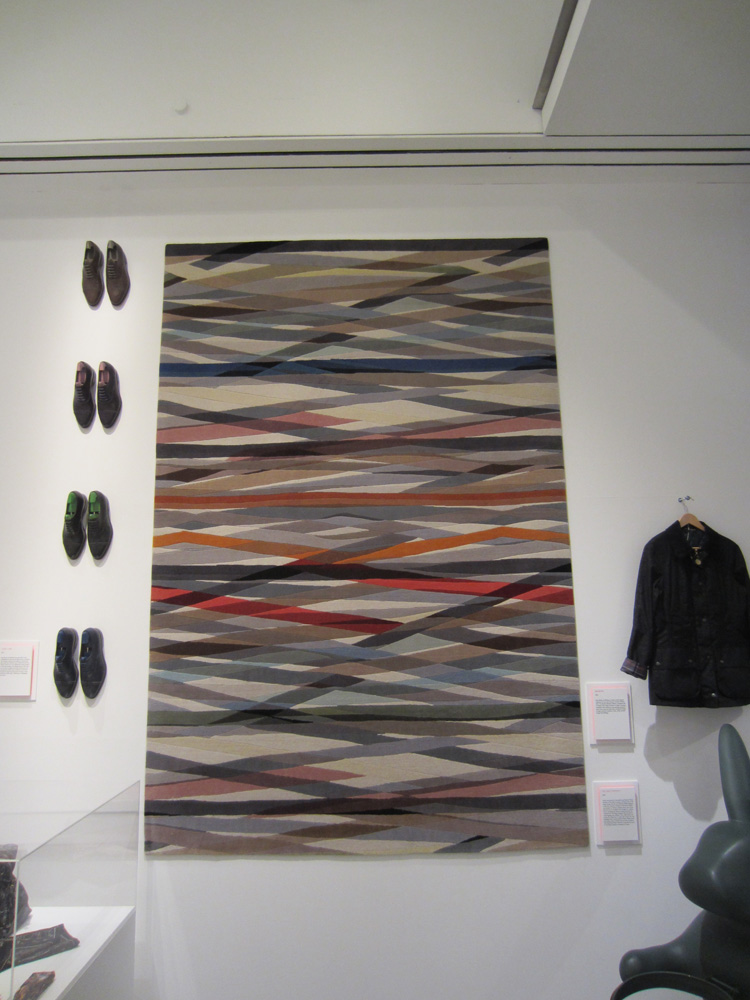 Paul Smith Design Museum London 04