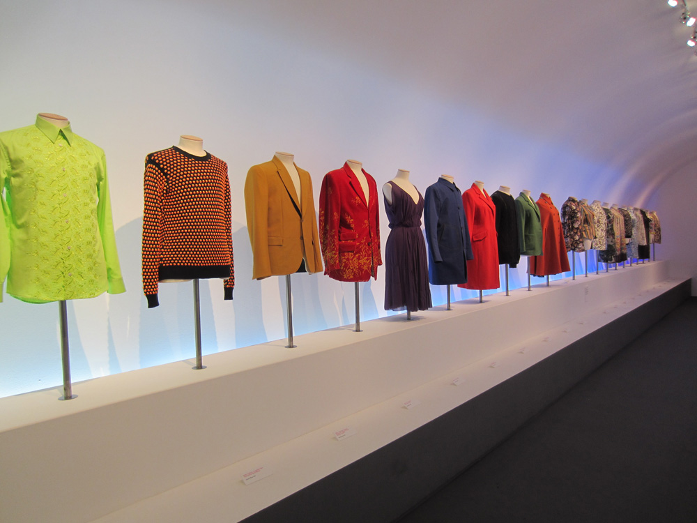 Paul Smith Design Museum London 09