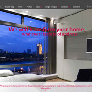 Our new website coming soon…